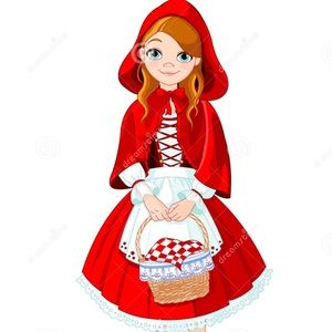 Other - Little red riding hood